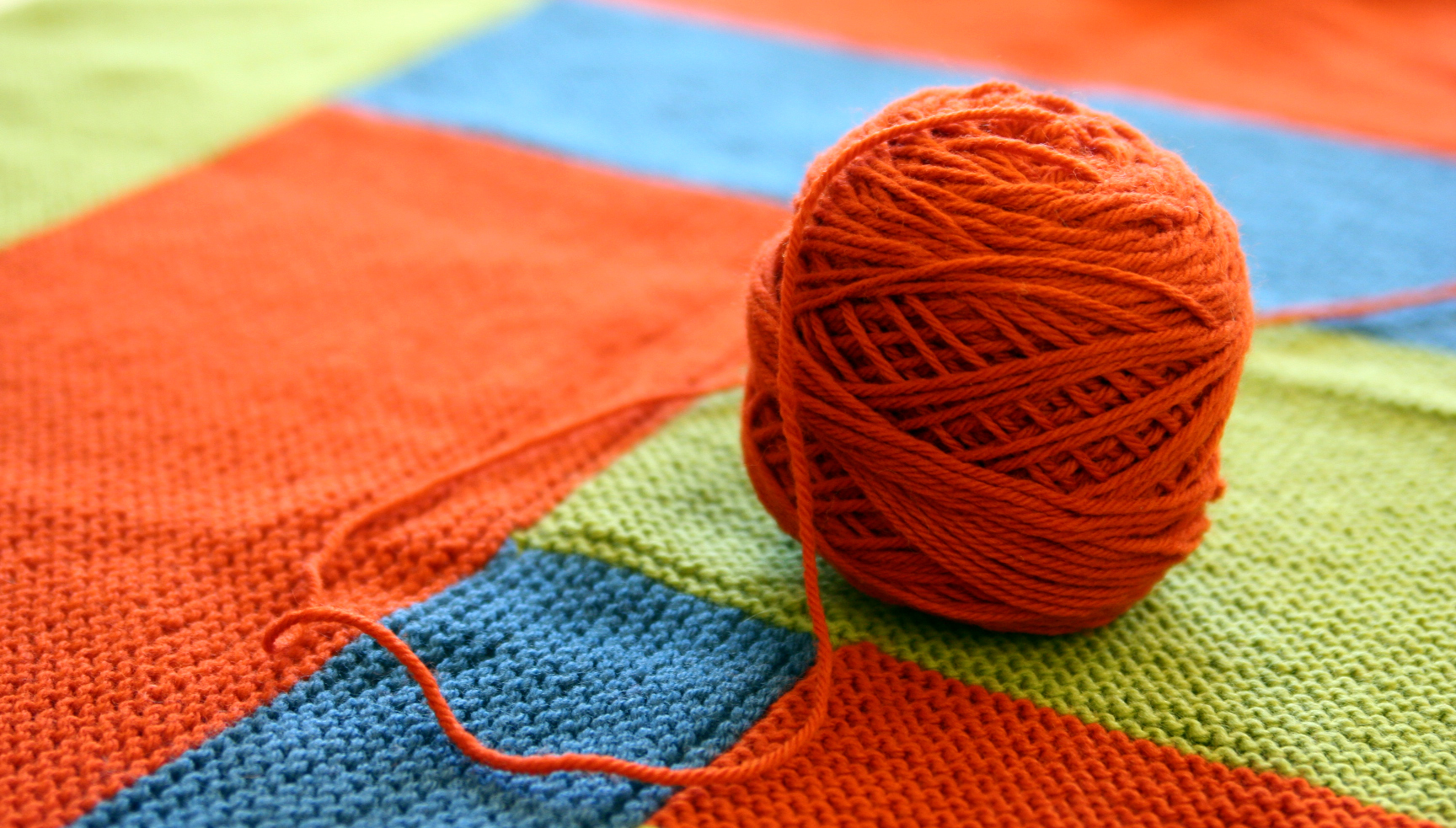 A Tale of Two Yarns – Knitting and Crochet Blog Week |